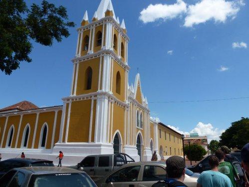 Coro - kościół