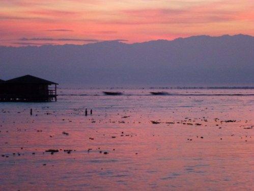 weneart3 Wschód słońca Maracaibo 2