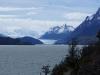 Torres del Paine, Lodowiec Grey