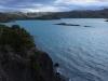 widoki na Torres del Paine
