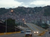 Wyjazd z Caracas