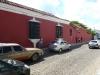 Coro colonial street