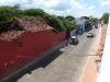 Coro, ulica w stylu kolonialnym