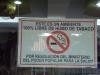 całkowity zakaz palenia w miejscach publicznych