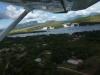 artart Widok z Samolotu