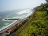 Lima - wybrzeże