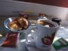 Nazca - Śniadanie w hotelu