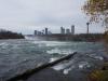 Niagara - widok z góry