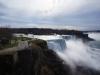 nad Wodospadem Niagara