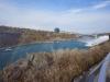 Niagara - Widok na Kanadę