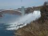 Niagara - na zdjęciu Rainbow Bridge